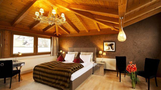 Unsere Schwarzbrunn Suite