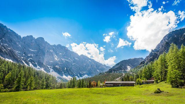 Tiroler Wandergenuß   5 ÜN