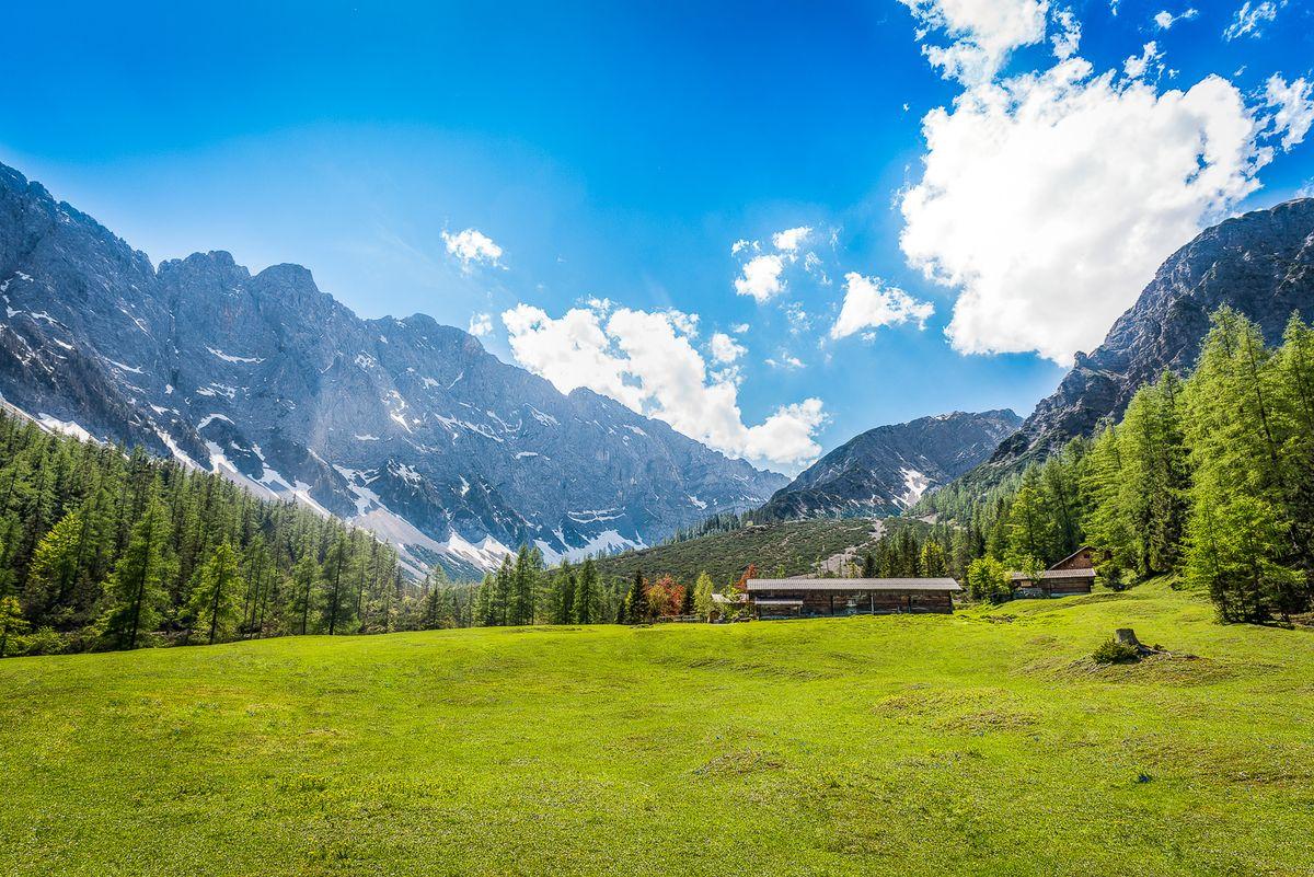 Tiroler Wandergenuß -10% | 5 Nächte
