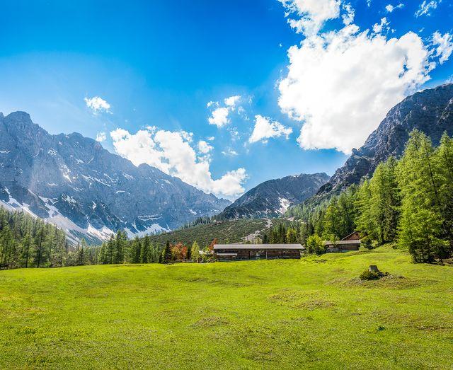 Tiroler Wandergenuß