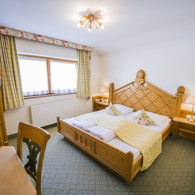"""Feel-good"" room ""Karwendel"""