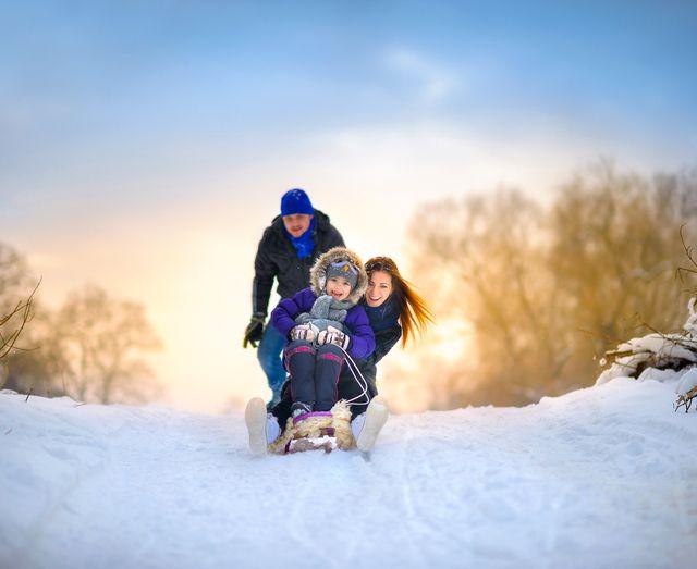 Happy Winter Days