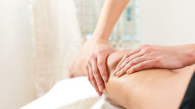 Massage KÖRPERFLUSS 25 min