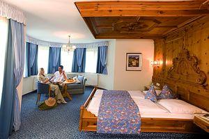 Suites flate-rate Schwarzbrunn - Suite Château de Tratzberg