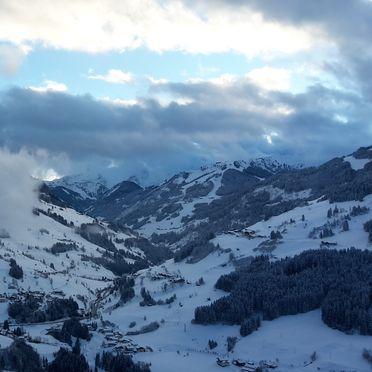 Schlickhütte, winter