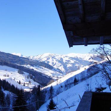 View, Achthütte in Großarl, Salzburg, Salzburg, Austria