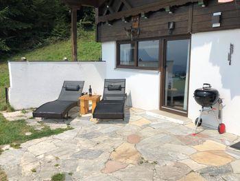 Berghütte Inntalblick - Tirol - Österreich