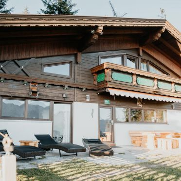 summer, Berghütte Inntalblick, Niederndorferberg Praschberg, Tirol, Tyrol, Austria