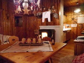 Kappacher Hütte - Salzburg - Österreich