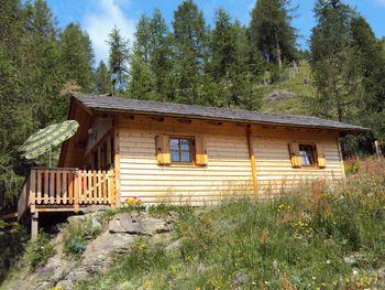 Almwiesenhütte - Kärnten - Österreich