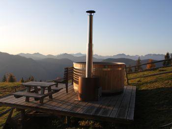Birkhahn Hütte - Kärnten - Österreich