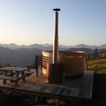 , Birkhahn Hütte in Kleblach, Kärnten, Carinthia , Austria