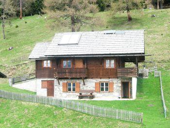 Mölltalhütte - Kärnten - Österreich