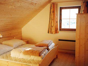 Hochsteinhütte am Feuerkogel - Upper Austria - Austria