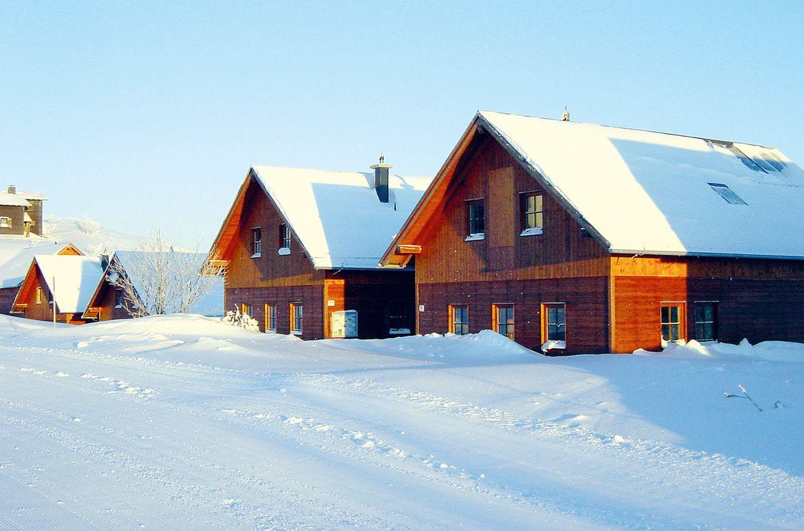 Hochsteinhütte am Feuerkogel, Winer