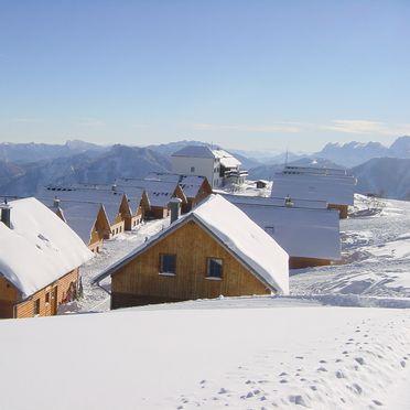 , Hochsteinhütte am Feuerkogel, Ebensee, Oberösterreich, Upper Austria, Austria