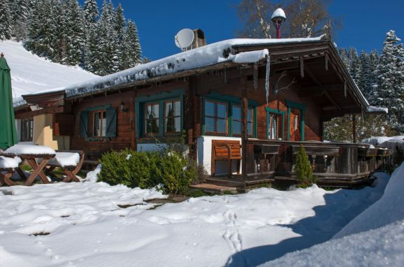 Winter, Chalet Alpenstern, Kitzbühel, Tirol, Tirol, Österreich