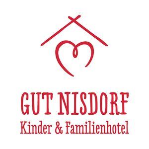 Kinder- und Familienhotel Gut Nisdorf - Logo