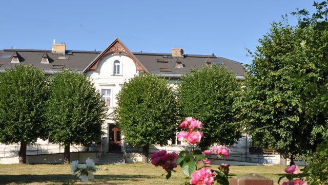 Familienhotel Gut Nisdorf