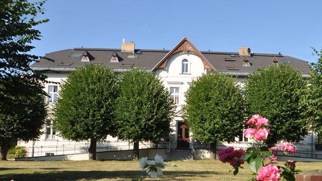 Bio Familienhotel Gut Nisdorf