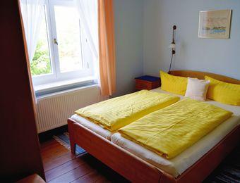 """Appartamento di 2 locali """"familiare"""" - Gut Nisdorf"""