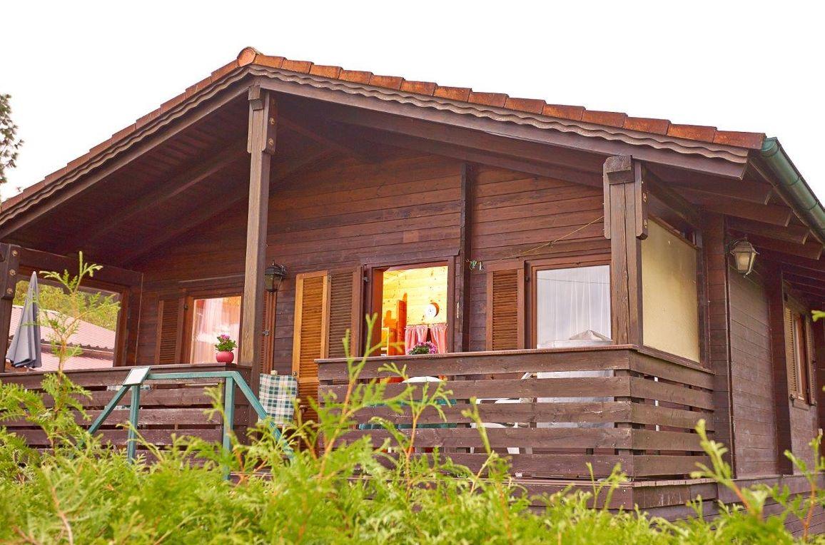 Ferienhaus Engel, Summer
