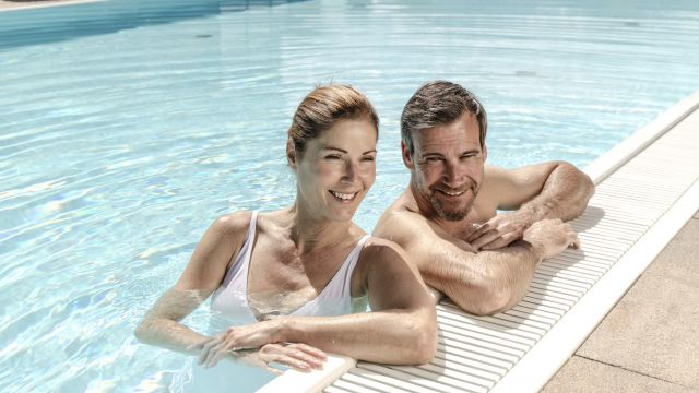 Tiroler Wellnessgenuss Sommer