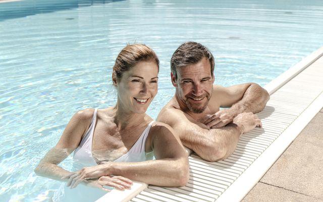 Bio-Wellnesshotel Holzleiten: Wellness und Dayspa