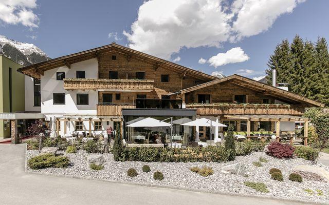 Bio-Wellnesshotel Holzleiten: Urlaub am Mieminger Plateau