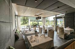 Biohotel Holzleiten: Wintergarten - Bio-Wellnesshotel Holzleiten , Obsteig, Tirol, Österreich