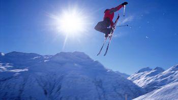 Ski-Kurzurlaub