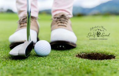 Golfland Chiemsee-Chiemgau | 2018