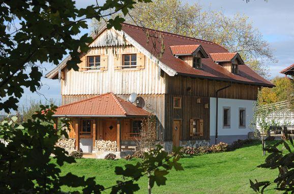 Sommer, Chalet Maria Plain, Bergheim, Salzburg, Salzburg, Österreich