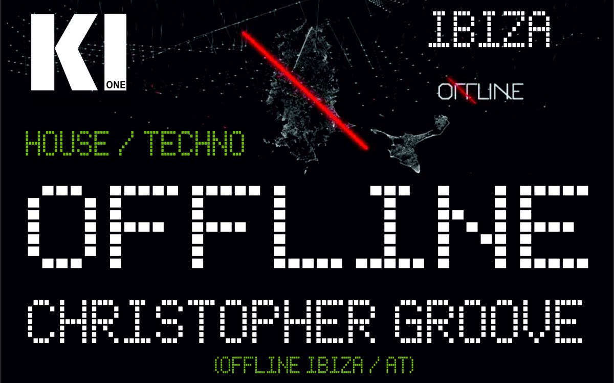 OFFLINE Clubbing Party Package | 8. bzw. 9. bis 11.02.17 für 2 od. 3 ÜN