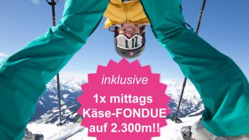 Ski Closing Deluxe 6=5 Special 2020 | 11.04.-17.04.2020 for 6 nights