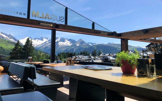 Das Alpenwelt Resort Bildergalerie