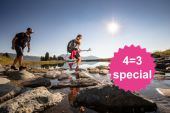 MountainLOVE 4=3 special | stay 4 nights, pay 3 when arriving on Sunday or Monday