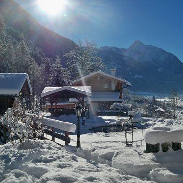 Winter, Bergchalet Klausner Kuschelsuite, Ramsau im Zillertal, Tirol, Tirol, Österreich