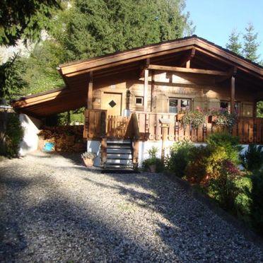 Alpen-Chalets Haus Bernadette, Sommer