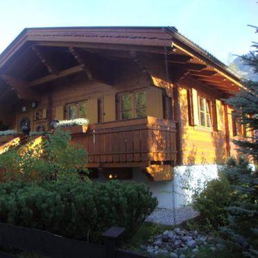 Alpen-Chalets Haus Bernadette,
