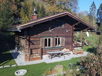 Neukam Hütte - Salzburg - Österreich