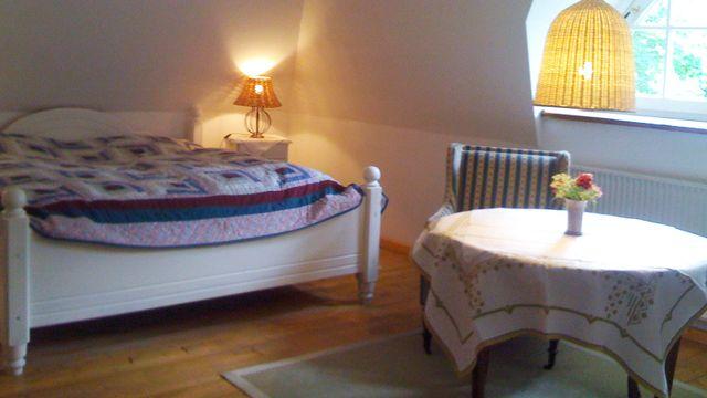 Appartement Svala