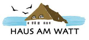 Haus am Watt - Logo
