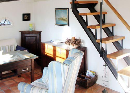 Cottage on the dike (7/8) - Haus am Watt