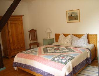 Apartment Janosch - Haus am Watt
