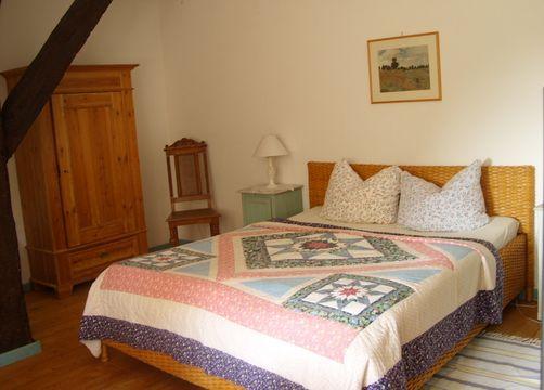 Apartment Janosch (1/1) - Haus am Watt