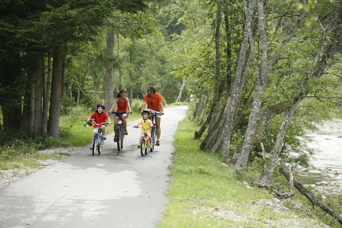 Familienurlaub in den Kärntner Bergen!
