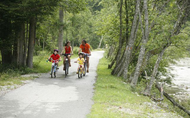 Bio-Kinderhotel Benjamin: Familienurlaub in Kärnten