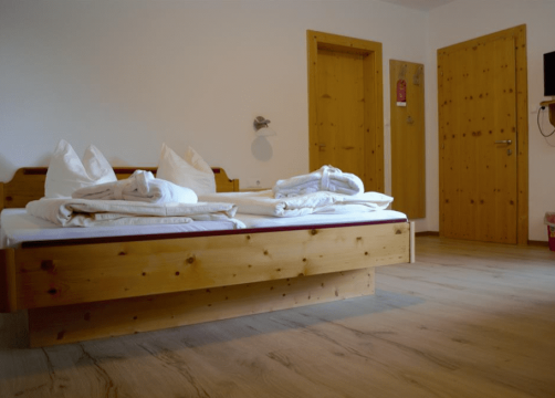 Junior suite di Pirker (1/3) - Pirker's Natur & Bio- Familienhotel