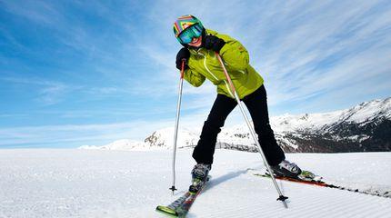 Genussvoller Skiurlaub im Hochschober